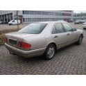 PACK ATTELAGE MERCEDES Classe E 06/1995 -03/2002 (incl. 4X4 (4-Matic) Sauf Avantgarde Sauf AMG (W210) - Col de cygne - BOSALrot