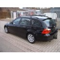 ATTELAGE BMW Serie 3 Break 10/2005- (Touring) incl. 4X4 (E91) Sauf voiture avec double sortie droite et gauche de l'echappement,