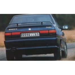 ATTELAGE RENAULT R21 1989-1994 - rotule equerre - BOSAL