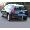 PACK ATTELAGE CITROEN C4 Coupe 2004-2011 (3 portes) - Col de cygne - BOSAL