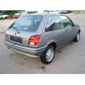 ATTELAGE FORD FIESTA 1989-1996S - equerre - BOSAL