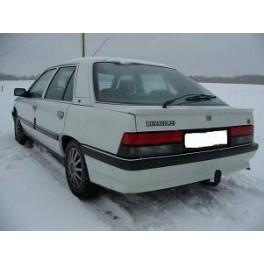 ATTELAGE RENAULT R25 1988-1992P - BOSAL