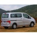 ATTELAGE NISSAN Evalia 2011-2012 Minibus - rotule equerre - BOSAL