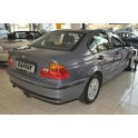 ATTELAGE BMW SERIE 3 1999- - RDSO Demontable sans outil - BOSAL