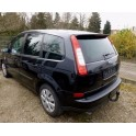 ATTELAGE FORD Focus C-Max 10/2005- - RDSO Demontable sans outil - BOSAL