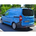 ATTELAGE FORD Transit Courier 2014- Fourgon - Col de cygne - BOSAL