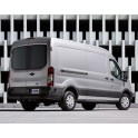 ATTELAGE FORD Transit 2014- Fourgon Minibus, SaufTourneo, 3,5 T Heavy Duty - rotule equerre - BOSAL