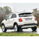 ATTELAGE FIAT 500X 10/2013- SUV - RDSO Demontable sans outil - BOSAL
