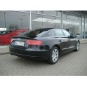 ATTELAGE AUDI A5 Sportback 06/2007- (inclus S5, exclu RS) - RDSO Demontable sans outil - BOSAL