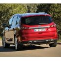 ATTELAGE FORD SMAX 2015- - RDSO Demontable sans outil - BOSAL