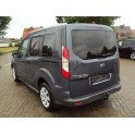 ATTELAGE FORD Tourneo Custom 10/12 - Fourgon Minibus - rotule equerre - BOSAL