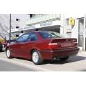 ATTELAGE BMW Serie 3 COUPE 1991-03/99 (E36) - Col de cygne - BOSAL