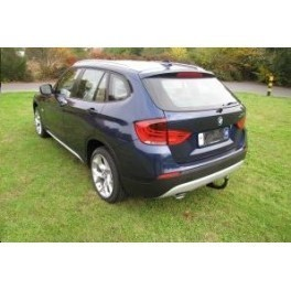 ATTELAGE BMW X1 2009- - RDSO Demontable sans outil - BOSAL