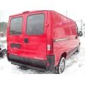 PACK ATTELAGE CITROEN Jumper Châssis-cabine 1994-2002 (Sauf 4X4) - rotule equerre - BOSAL