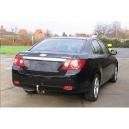 ATTELAGE CHEVROLET EPICA 2007- - RDSO Demontable sans outil - BOSAL