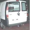 ATTELAGE FIAT DOBLO 2001- - RDSO Demontable sans outil - BOSAL