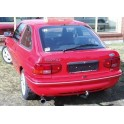 ATTELAGE FORD ESCORT 1986-90S - equerre - BOSAL