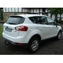 ATTELAGE FORD Kuga 08 - 12 4 X 4, 4 X 2 - RDSO Demontable sans outil - BOSAL