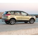 ATTELAGE FORD Kuga 11/2012 - (4 X 4, 4 X 2) - RDSO Demontable sans outil - BOSAL