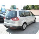 ATTELAGE FORD S-MAX 2006- - RDSO Demontable sans outil - BOSAL