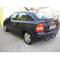 ATTELAGE OPEL ASTRA 2000- - RDSO Demontable sans outil - BOSAL