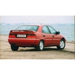 ATTELAGE CITROEN XANTIA 1995-2003 - RDSO Demontable sans outil - BOSAL