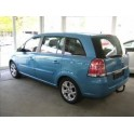 ATTELAGE OPEL ZAFIRA 2005- - RDSO Demontable sans outil - BOSAL