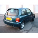 ATTELAGE NISSAN MICRA 1992-2003S - equerre - BOSAL