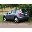 ATTELAGE NISSAN Qashqai II 2008- RDSO demontable sans outil - BOSAL