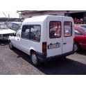 ATTELAGE FORD COURIER 1996- - Col de cygne - BOSAL