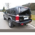 ATTELAGE JEEP Commander 05/2006- RDSO demontable sans outil- BOSAL