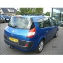 ATTELAGE RENAULT SCENIC 2003 - RDSO Demontable sans outil - BOSAL