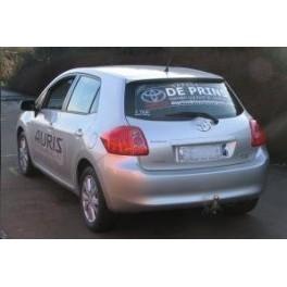 ATTELAGE TOYOTA Auris 10/2012- (Sauf Hybrid (E18) - Col de cygne - BOSAL