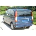 ATTELAGE MERCEDES Viano 10/2003- (Fourgon Minibus (639) - RDSO Demontable sans outil - BOSAL