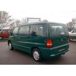 PACK ATTELAGE MERCEDES Vito 1996-09/2003 (Fourgon Minibus (638 - 638/2) - Col de cygne - BOSAL