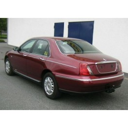 ATTELAGE ROVER 75 1998- - RDSO Demontable sans outil - BOSAL