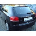 ATTELAGE AUDI A3 Sportback 2003-2013 (Sauf S3) - Col de cygne - BOSAL