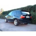ATTELAGE BMW X5 4X4 2000- - Col de cygne - BOSAL