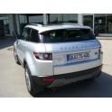 ATTELAGE LAND ROVER Range Rover Evoque 06/2011- (4X4 3/5 portes) - Col de cygne - BOSAL