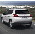 ATTELAGE PEUGEOT 2008 2012- (4X4, 4 X2) - RDSO Demontable sans outil - BOSAL