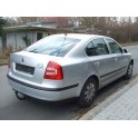 ATTELAGE SKODA Octavia II Scout 2007- (incl. 4X4 (1Z) - RDSO Demontable sans outil - BOSAL