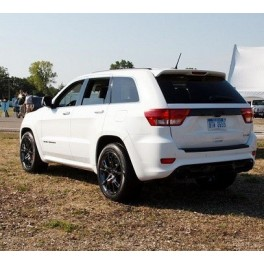 ATTELAGE JEEP Grand Cherokee 06/2013- 4X4 - RDSO Demontable sans outil - BOSAL