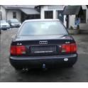 ATTELAGE AUDI A6 04/1997-2004 (incl. Quattro incl. S6 ) - Col de cygne - BOSAL