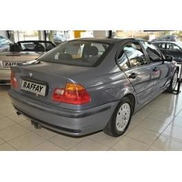 ATTELAGE BMW Serie 3 Compact 6/01 - 05 (E46) Sauf pare choc M - RDSO Demontable sans outil - BOSAL