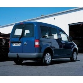 ATTELAGE VOLKSWAGEN Caddy III Maxi 2004- (incl. 4X4 ) - RDSO Demontable sans outil - BOSAL
