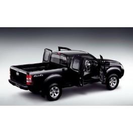 ATTELAGE FORD Ranger 99 - 11 Pick-up 4x4 incl. XLT / Wildtrack - Col de cygne - BOSAL