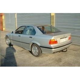 ATTELAGE BMW Serie 3 91 - 3/98 E36 - Col de cygne - BOSAL
