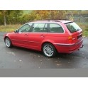 PACK ATTELAGE BMW Serie 5 Break 02/1997-2004 (Touring) (E39) incl. pare choc M) - Col de cygne - BOSAL