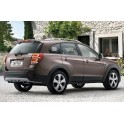 ATTELAGE CHEVROLET Captiva 06/2013- (4X4, 4X2) - RDSO Demontable sans outil - BOSAL