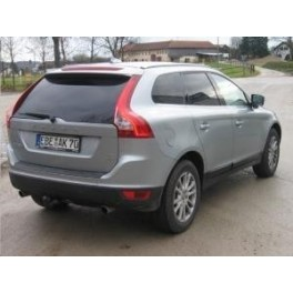 ATTELAGE VOLVO XC60 5/2008- (4X4) - RDSO Demontable sans outil - BOSAL